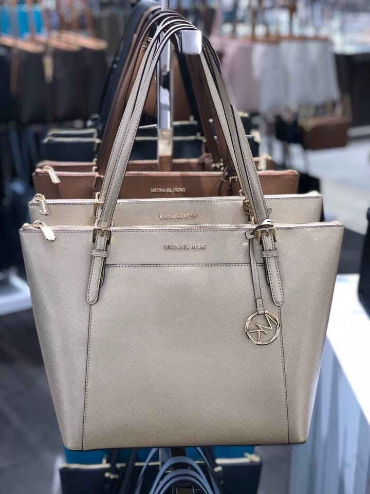 59cbaad01798f9 329 LIMITED STOCKS ONLY! Michael Kors Ciara Large East West Tote Bag ...