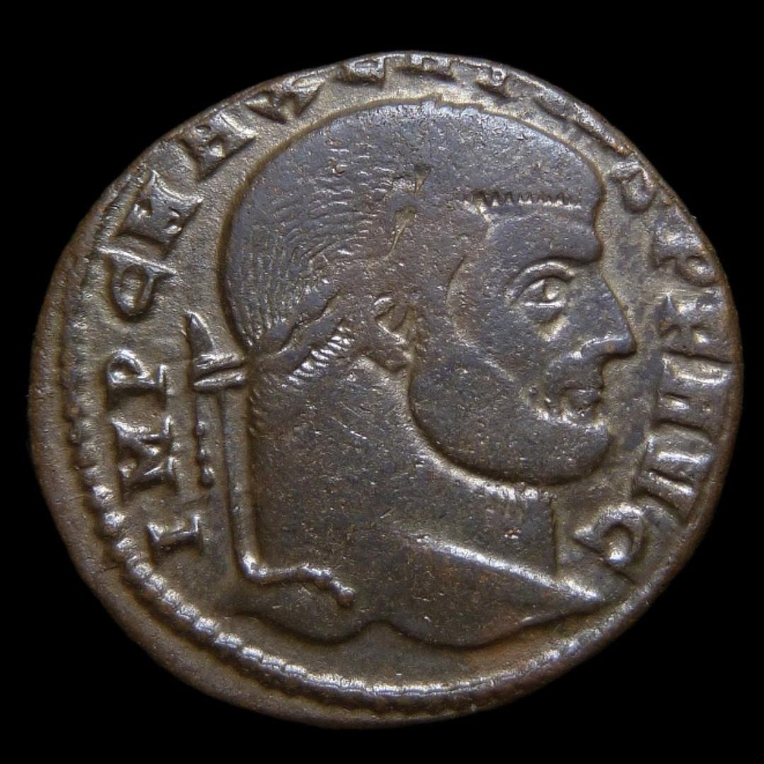 4th century roman coins