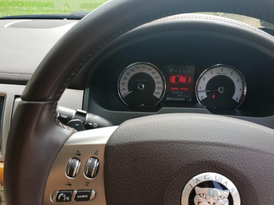 🇸🇬🚘🇸🇬🚘🇸🇬🚘🇸🇬🚘🇸🇬🚘🇸🇬🚘 2011 JAG XF3.0 LUX (petrol)  *_RM8300_*  COLLECT JB  KERETA/MOTOR SINGAPORE UNTUK SPARE PART TIADA GERAN/TIADA TUKAR NAMA/TIADA SURAT JUAL BELI/TIADA SERAH REPORT