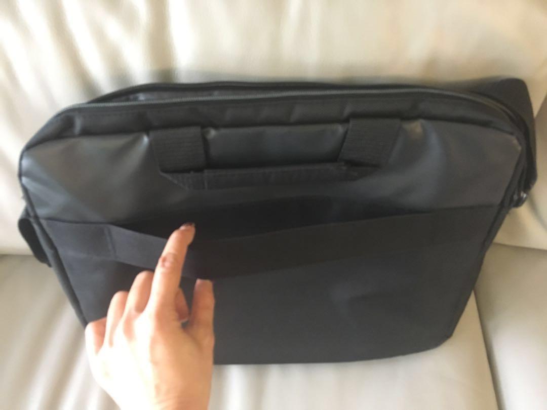 實用袋 Lenovo computer bag