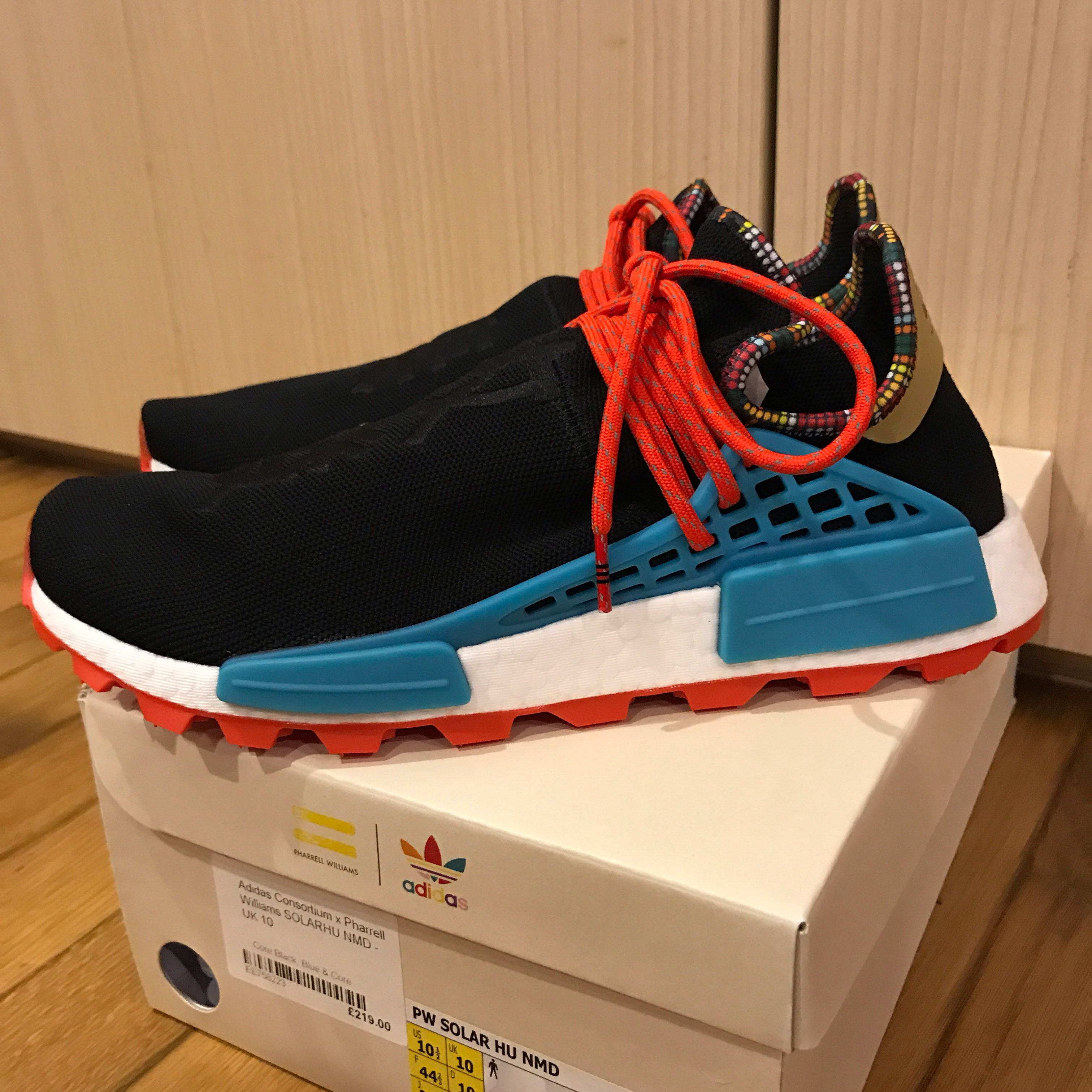 71d6c4bfa Adidas human race nmd - Pharrell Williams
