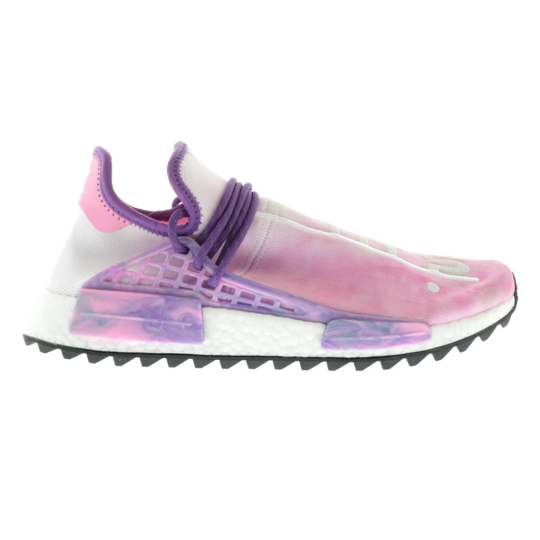 81de5d38f adidas Human Race NMD Pharrell Holi Festival (Pink Glow)