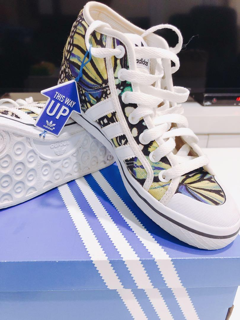 Adidas shoes M21262