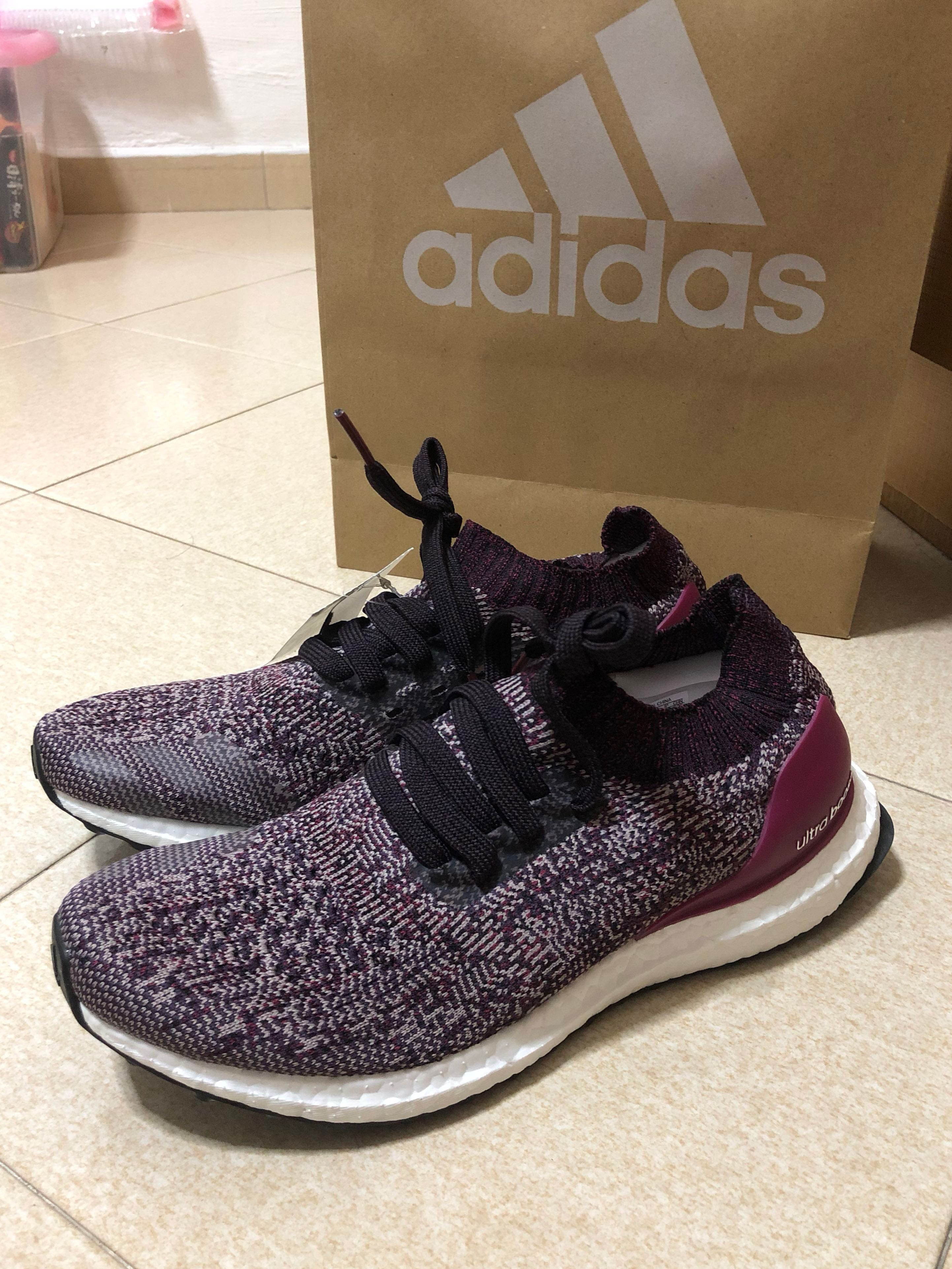 be009af2156a Adidas UltraBOOST Uncaged