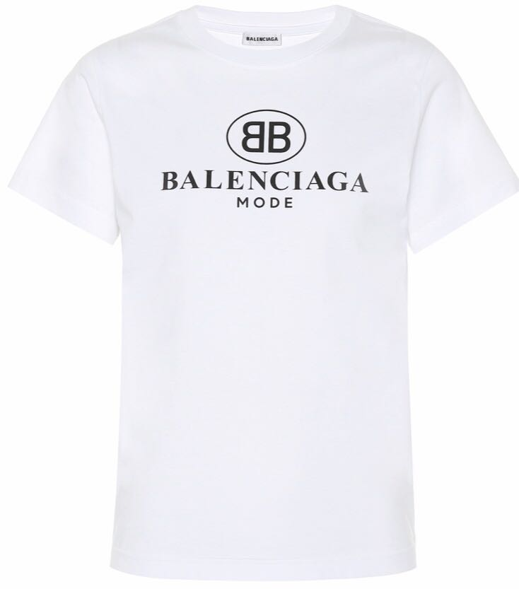 e0c2ffc5 Balenciaga Mode Tee, Women's Fashion, Clothes, Tops on Carousell