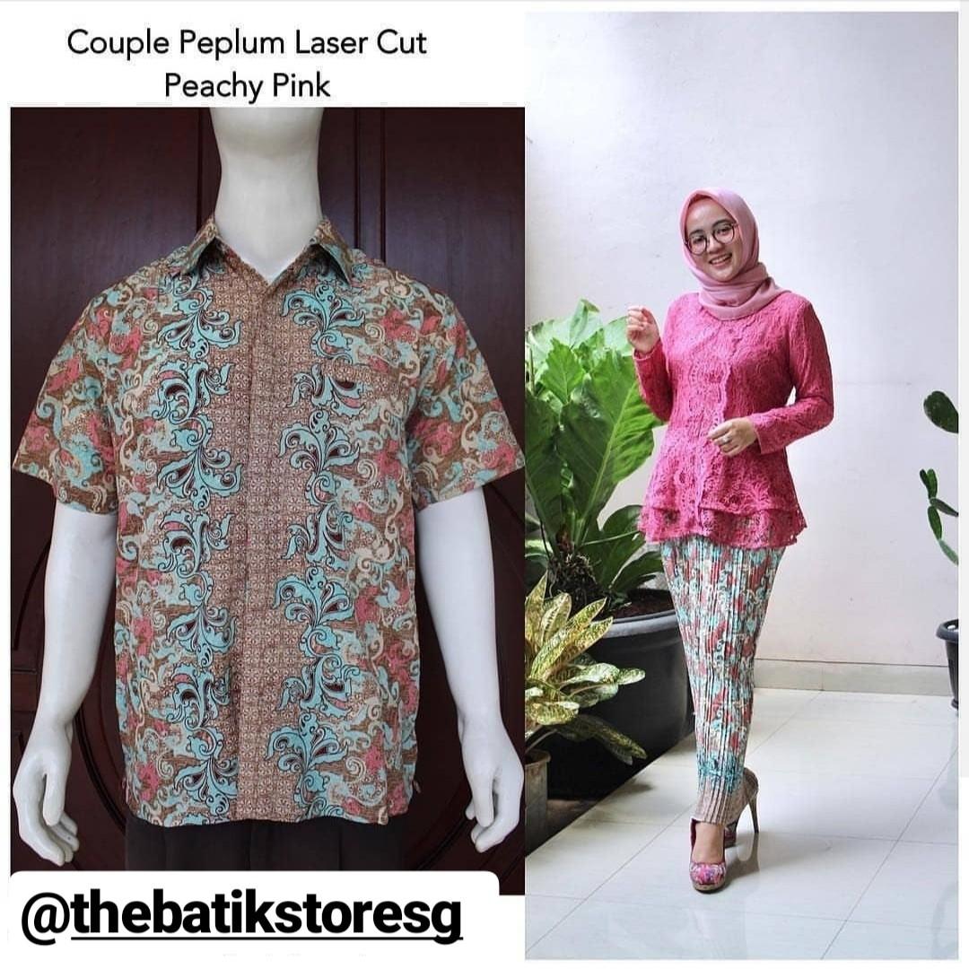 Batik Couple Set 9c020e2b9b