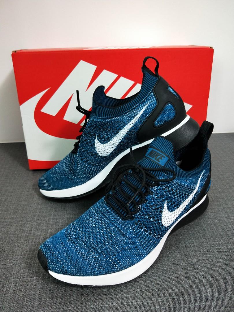 eaa5e777a39ab BNIB Nike Air Zoom Mariah Flyknit Racer