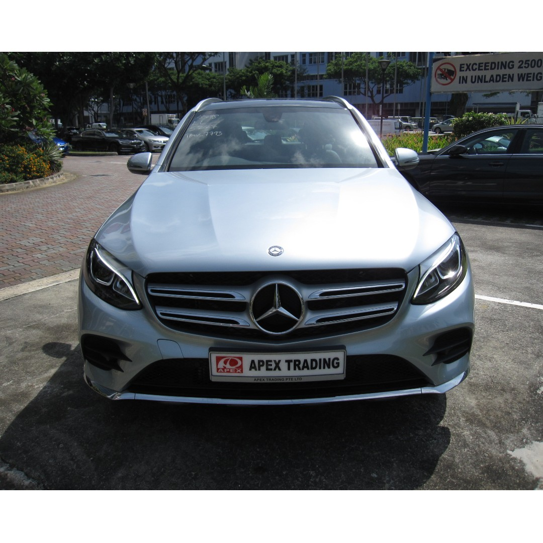 Mercedes Benz Suv For Rent