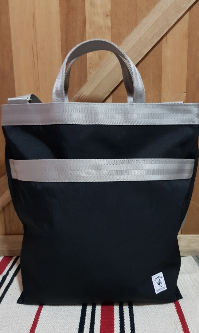 857f4db90 BN Porter International Tote bag, Luxury, Bags & Wallets, Others on ...