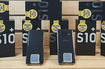 Brand new Samsung Galaxy S10, S10plus available for sale