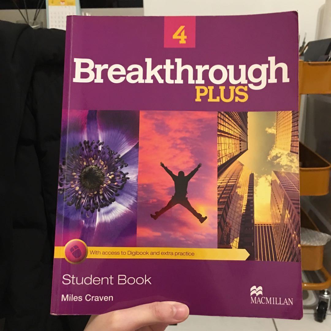 Breakthrough PLUS 4