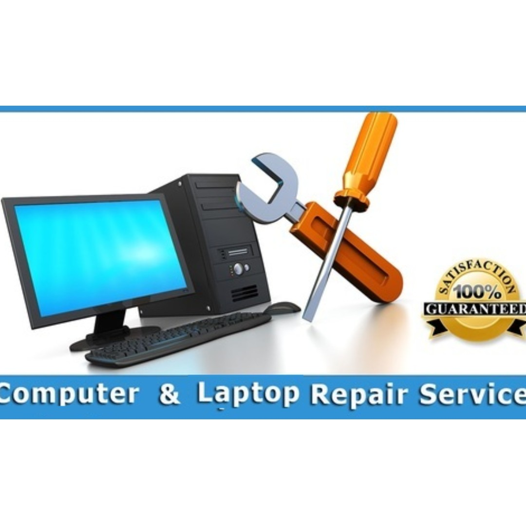 Certified Technician Computer Laptop Repair Reformat Home And Office