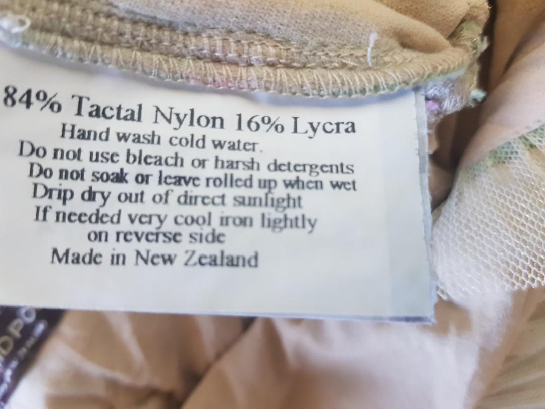 David Pond (NZ designer) Dress size 10