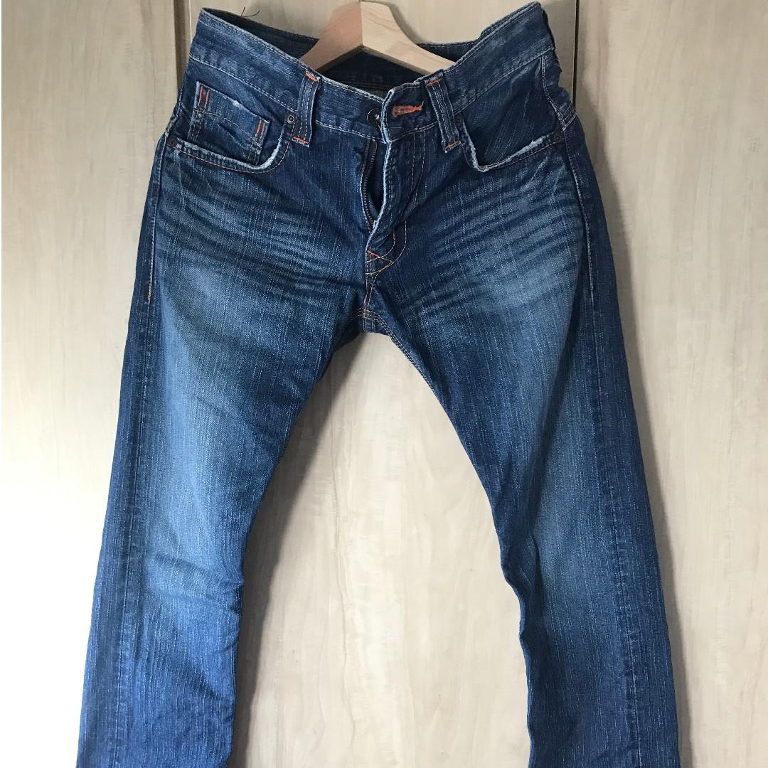 9d499fbd Edwin XV-S Exclusive Vintage Jeans, Men's Fashion, Clothes, Bottoms ...