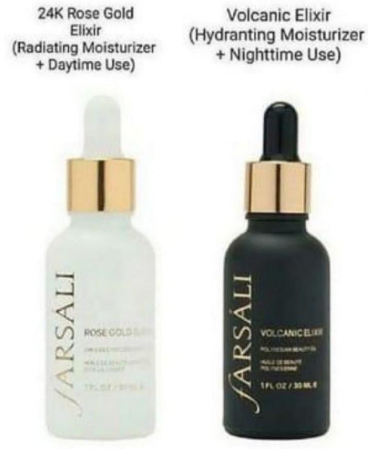 Farsali Elixir, Health & Beauty, Face & Skin Care on Carousell