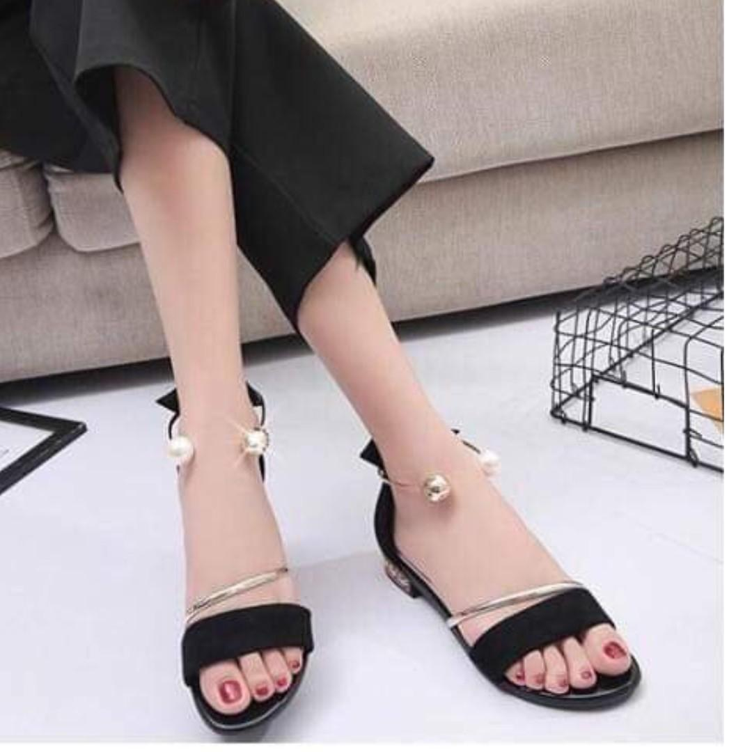 72ad91a4c g Ladies' casual/formal flat sandals :g, Women's Fashion, Shoes ...
