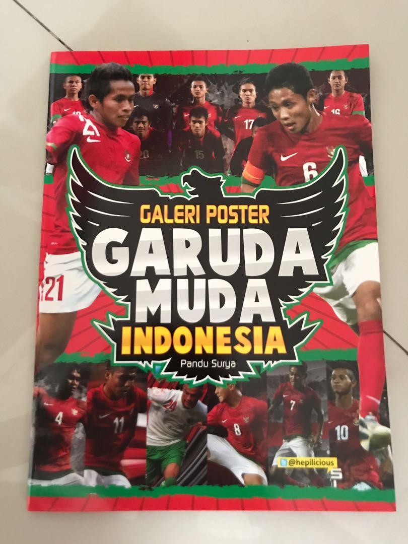 Galeri Poster Garuda Muda Indonesia
