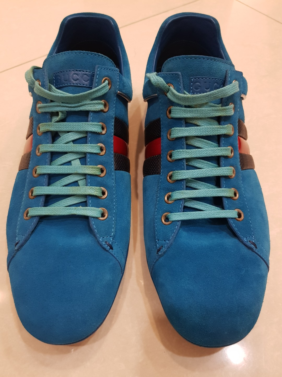 35acd44b65e Gucci Sneakers BRAND NEW Shoe shoes