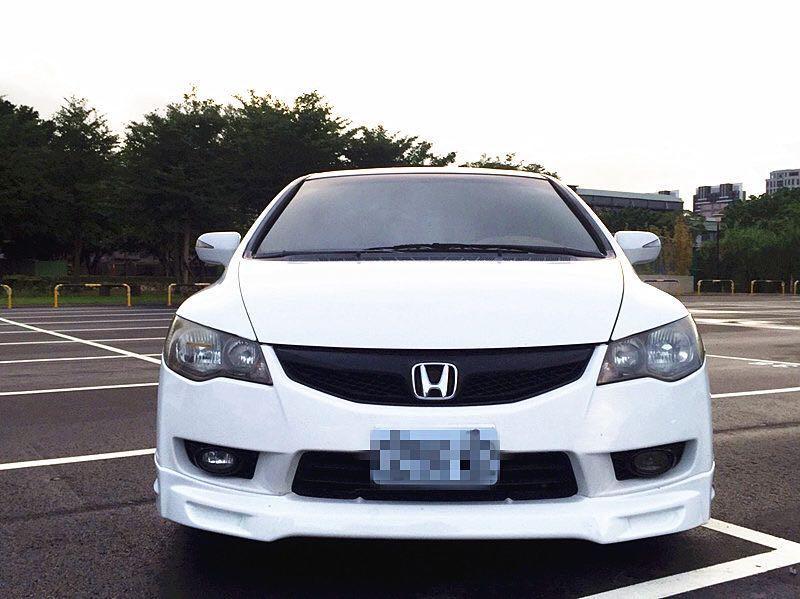 ‼️本田-K12‼️12年‼️白色‼️2.0‼️