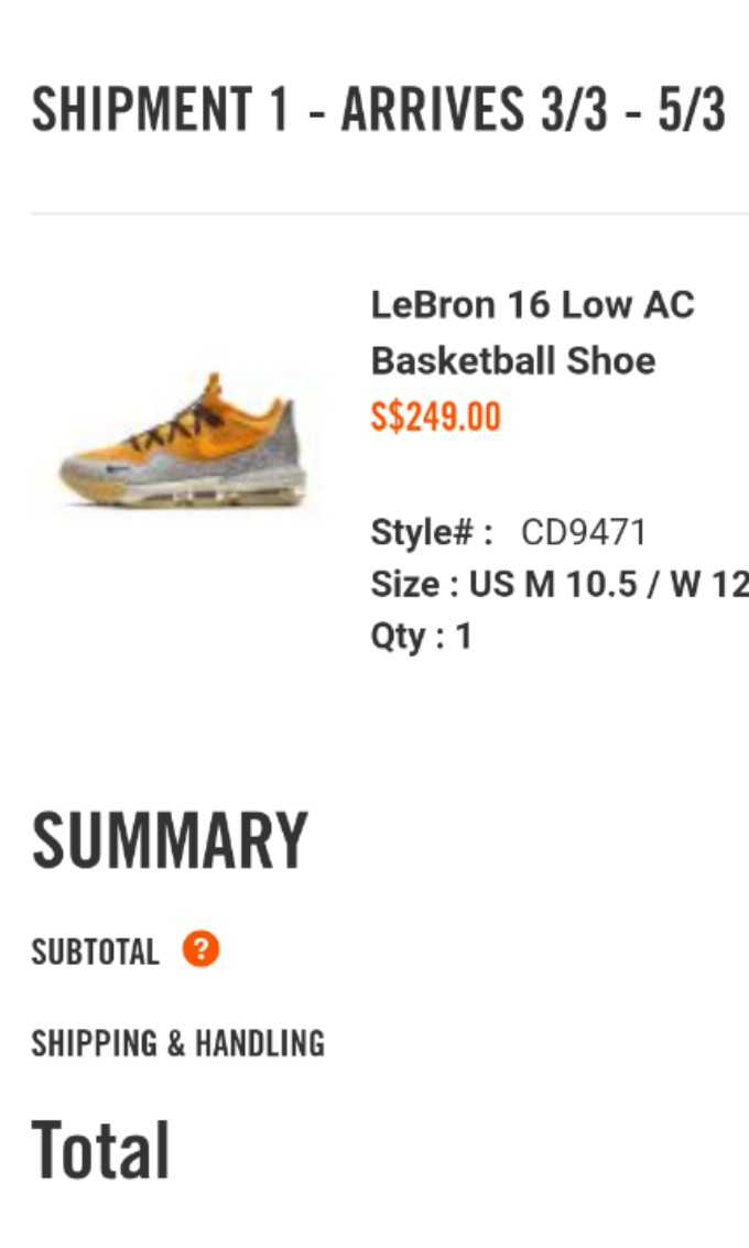 aa1abbe486ab Lebron 16 Low Safari Atmos