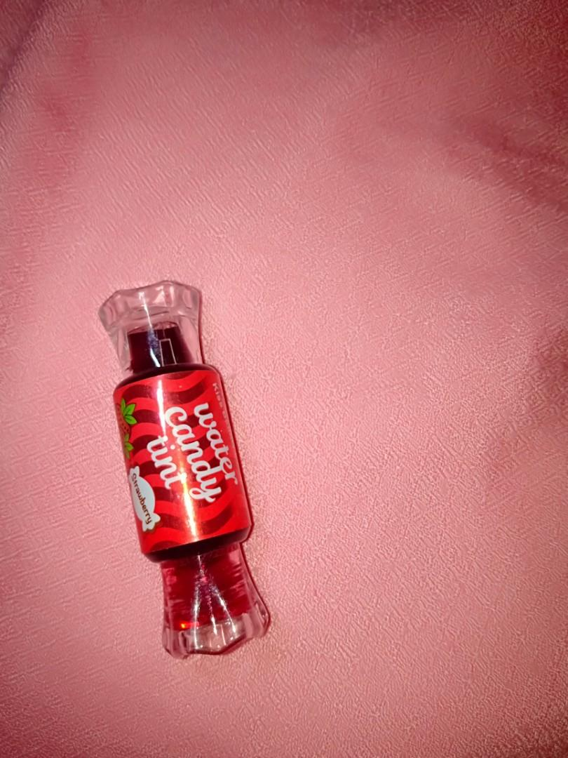 Lip Tint Water Candy