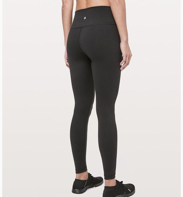Lululemon tights