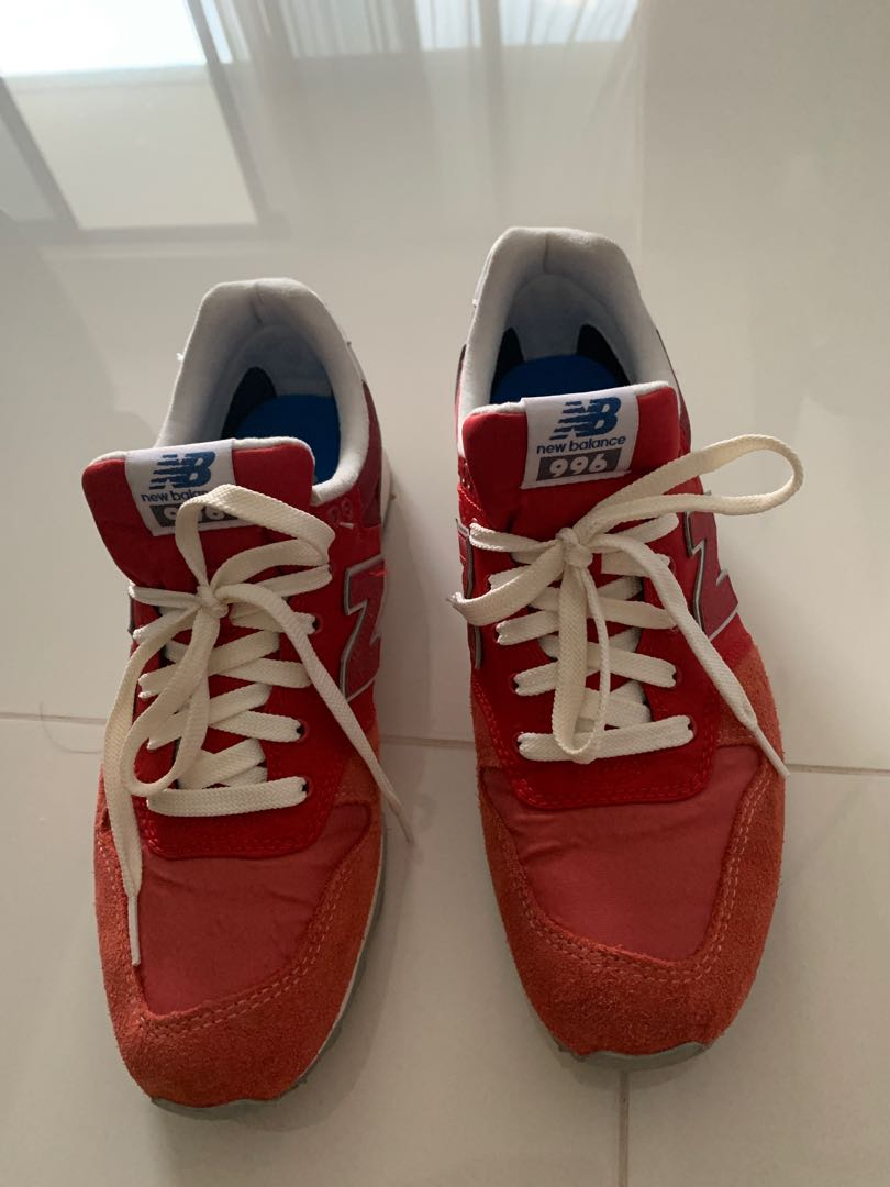 new balance sneakers unisex