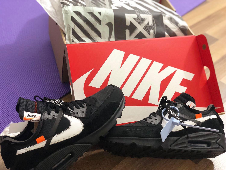 a5bcdd189332 Nike Air Max 90 x Off-White