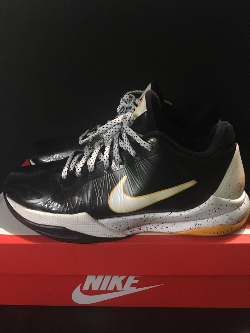 e37321908b57 Nike Kobe 5 Del Sol