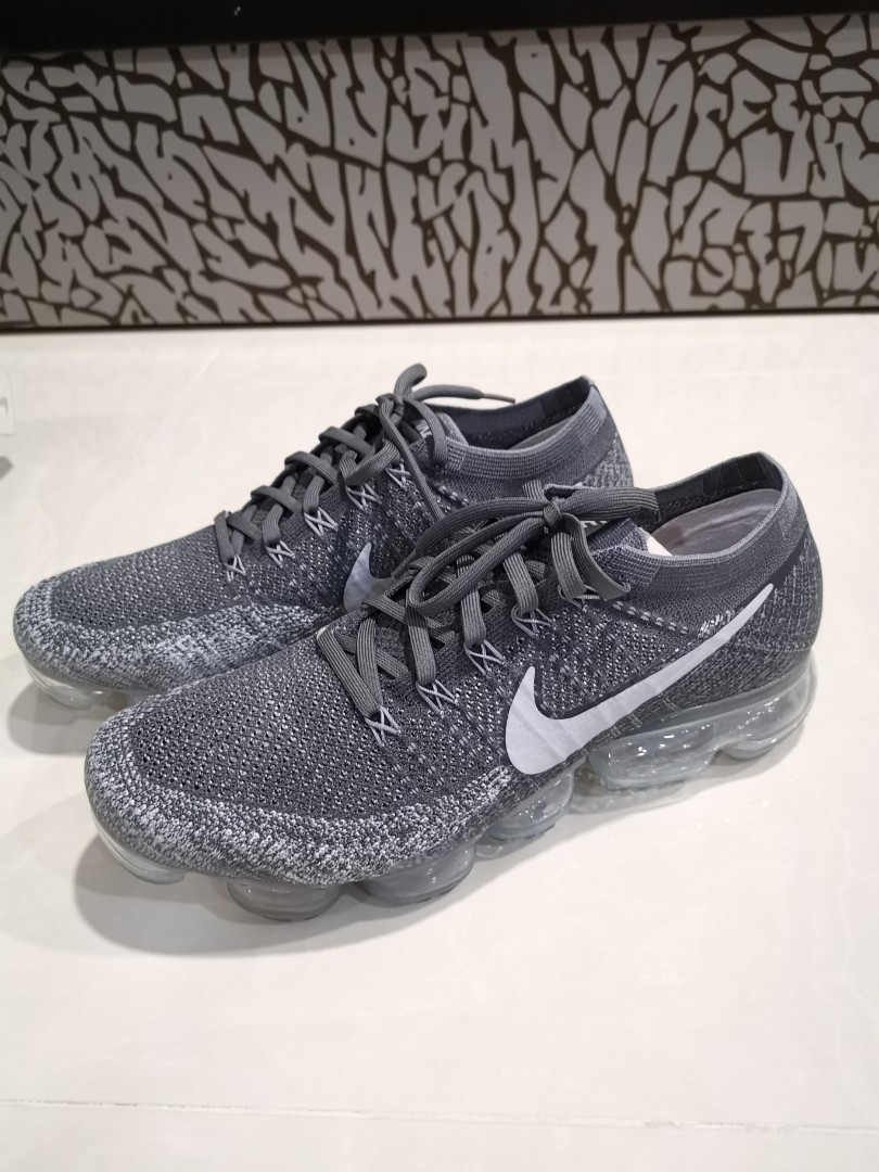 huge discount 9191b b9cac Nike Vapormax Asphalt, Men s Fashion, Footwear, Sneakers on Carousell