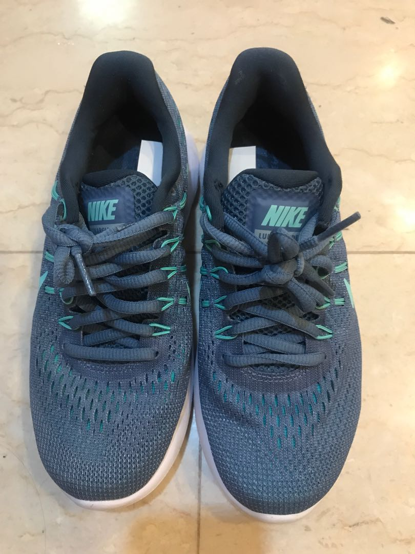 5Model Running 8Sports Women's Lunarglide ShoesSize Nike 3 Uk xodBWreC