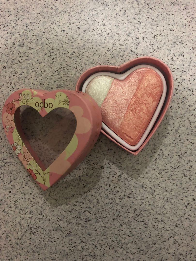Odbo Love