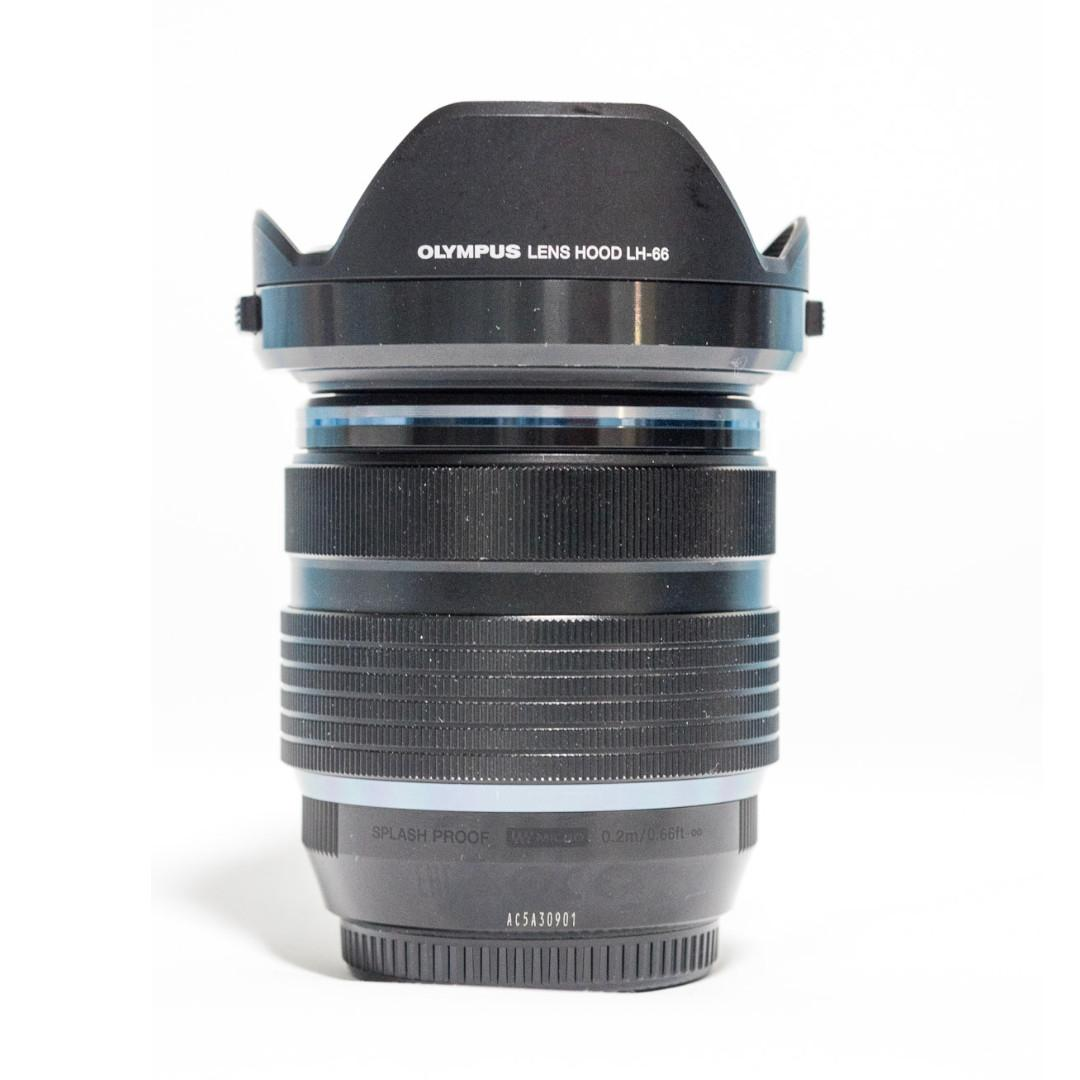 Olympus M.Zuiko 12-40mm f2.8 PRO Lens (LOWEST PRICE IN TOWN!)