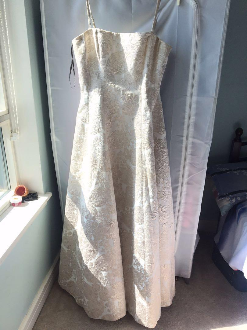 Original Vera Wang Engagement / Prom Dress