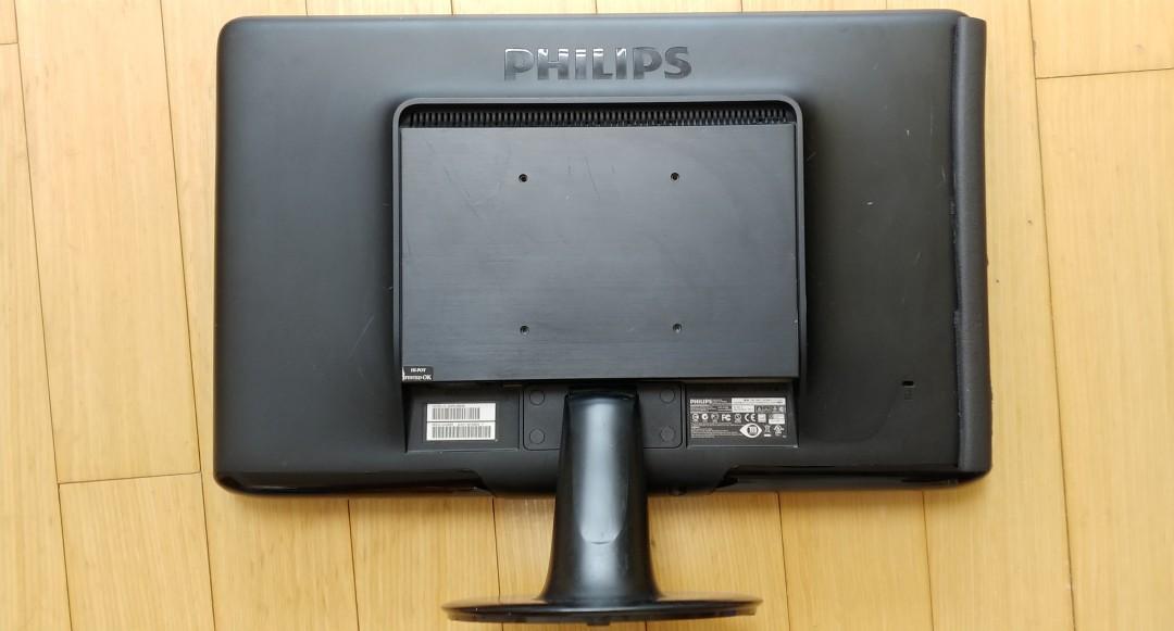 Philips 224EL2SB/69 MONITOR 100% grantee works