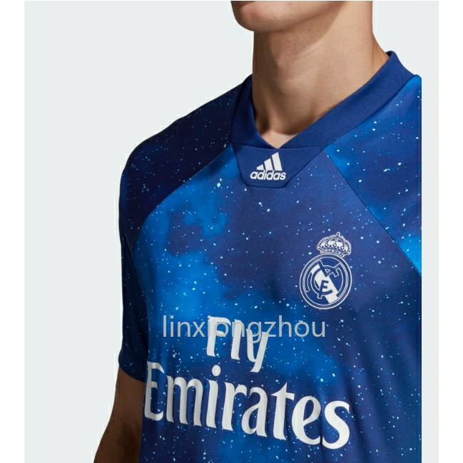 131d0ca2f Real madrid limited edition jersey