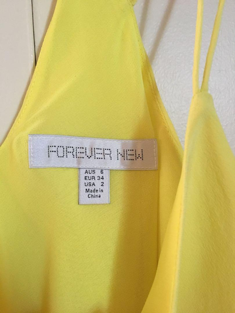 S6 Forever New Top