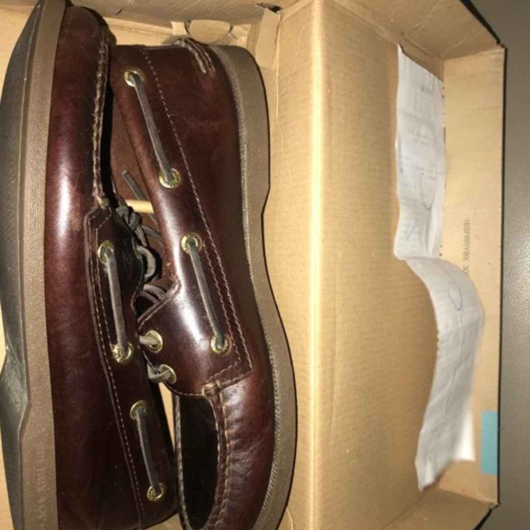 ad04f5537b Sperry Top Sider for Men Size 8