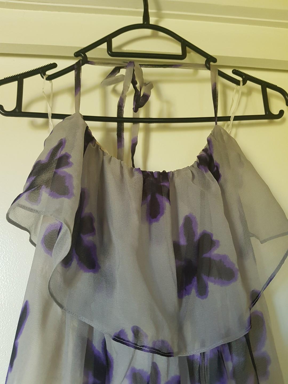 Third Millennium (Lisa Ho) Silk Dress size 10