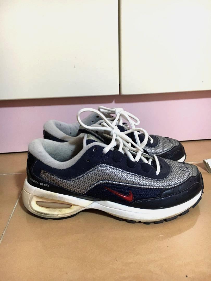 best sneakers a4e8c 79bfa Vintage Nike air max 4 37.5 TN 95 98 TL 2.5 tailwind plus 97 360 ...