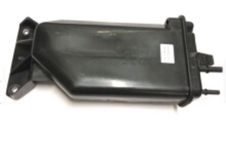 VOLKSWAGEN GTI MK6 碳罐