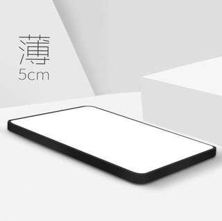 Ultra thin LED light 60x40 White Light 36W