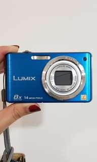 #CAM50 Panasonic LUMIX Camera