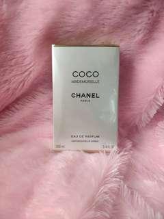 Coco Mademoiselle CHANEL 100ml Perfume