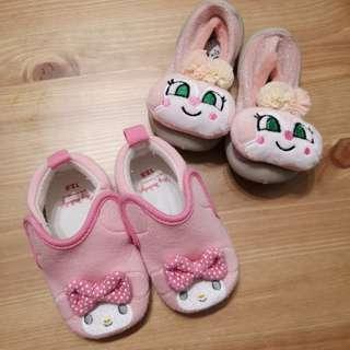 Baby Shoes BB鞋 嬰兒學步鞋 my Melody