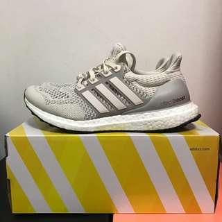 Ultraboost 1.0 Cream (2018 Rerelease)