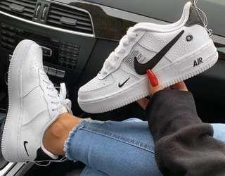 🚚 Nike Air Force 1 Utility