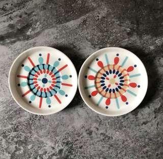 🚚 Ceramic Saucer