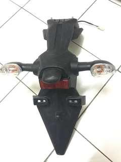 Tail/ekor termasok signal r25 original