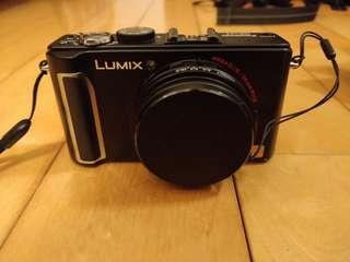 Lumix LX3 Camera